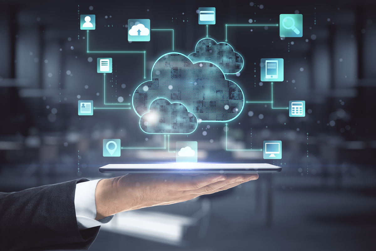 The Cloud Revolution - And You!